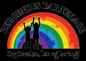Bergenhus barnehage logo