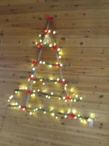 Juletre til blogg